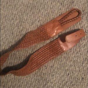 Breaded Belt